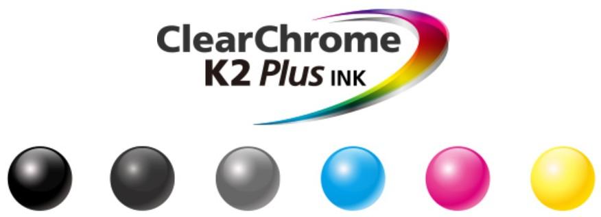 Epson ClearChrome K2 Plus