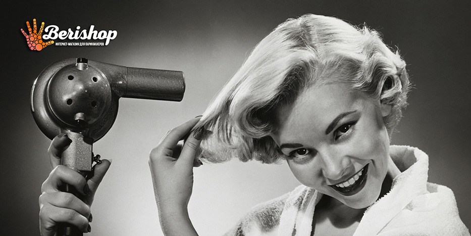 профессиональные фены для волос интернет магазин купить цена москва
