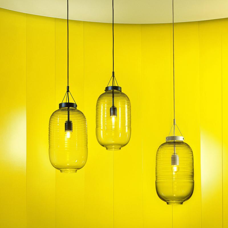 Светильники Lantern от Bomma