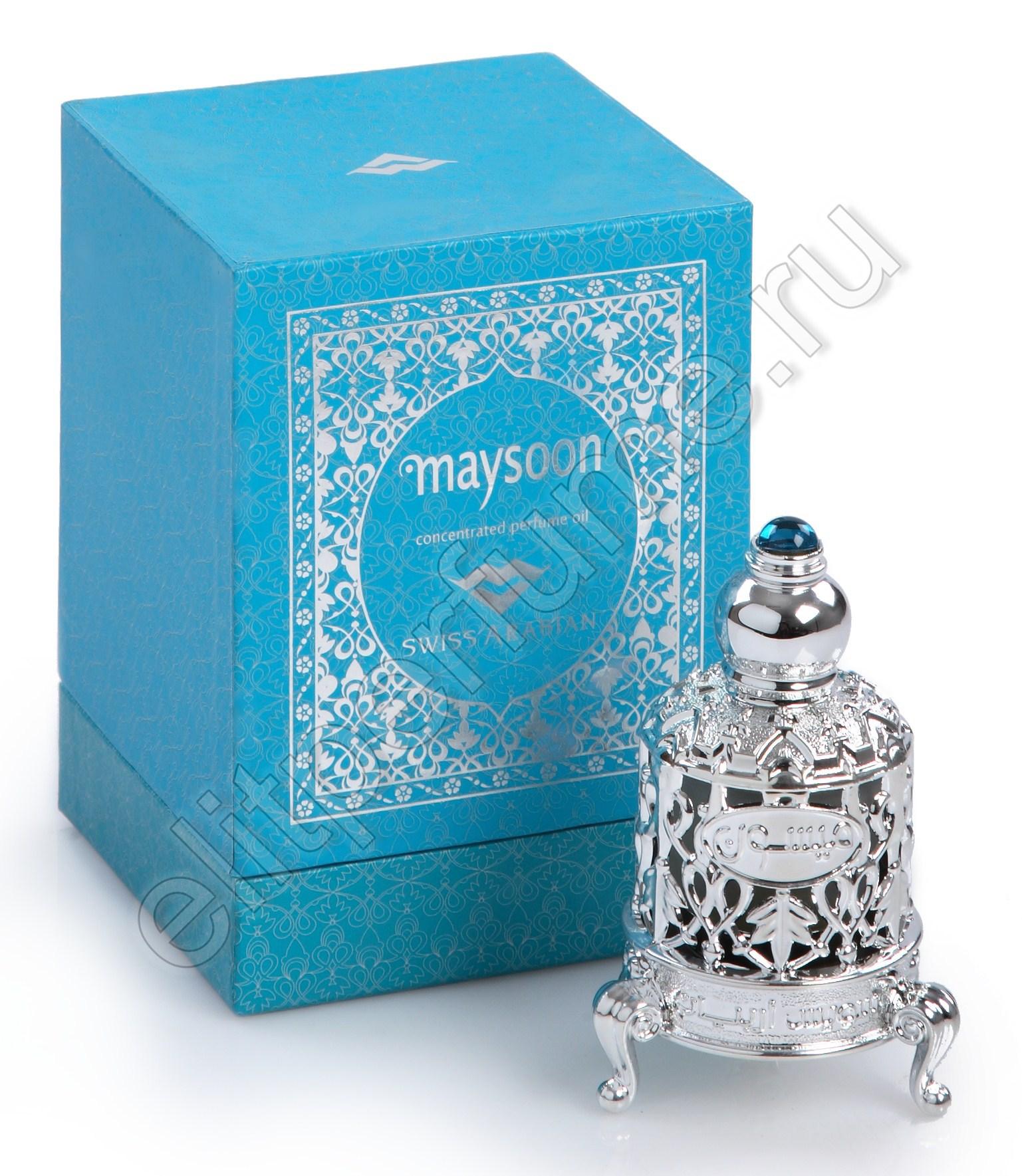 Арабские духи Мэйсун Maysoon