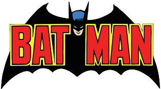 одежда для детей Бэтмен
