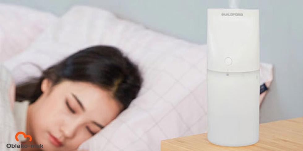 Увлажнитель воздуха Xiaomi Guildford Humidifier