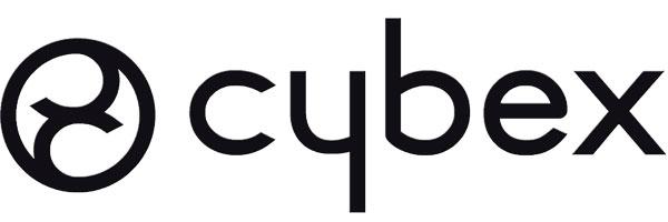 Логотип Cybex