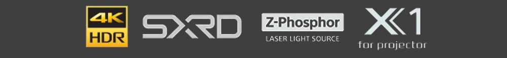 4K проектор Sony VPL-VW790ES