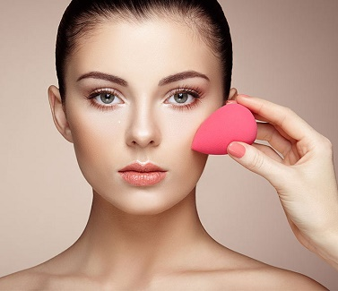 Спонж для макияжа Бьюти Блендер (Beauty Blender