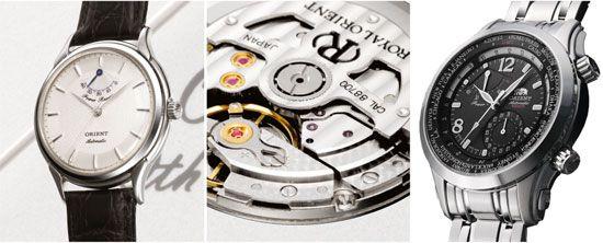 Японские часы Orient - купить в Казахстане