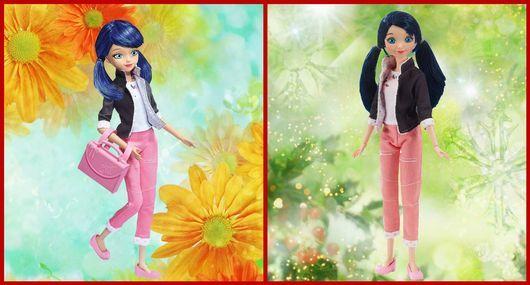 Кукла Маринетт - Леди Баг, серия базовые