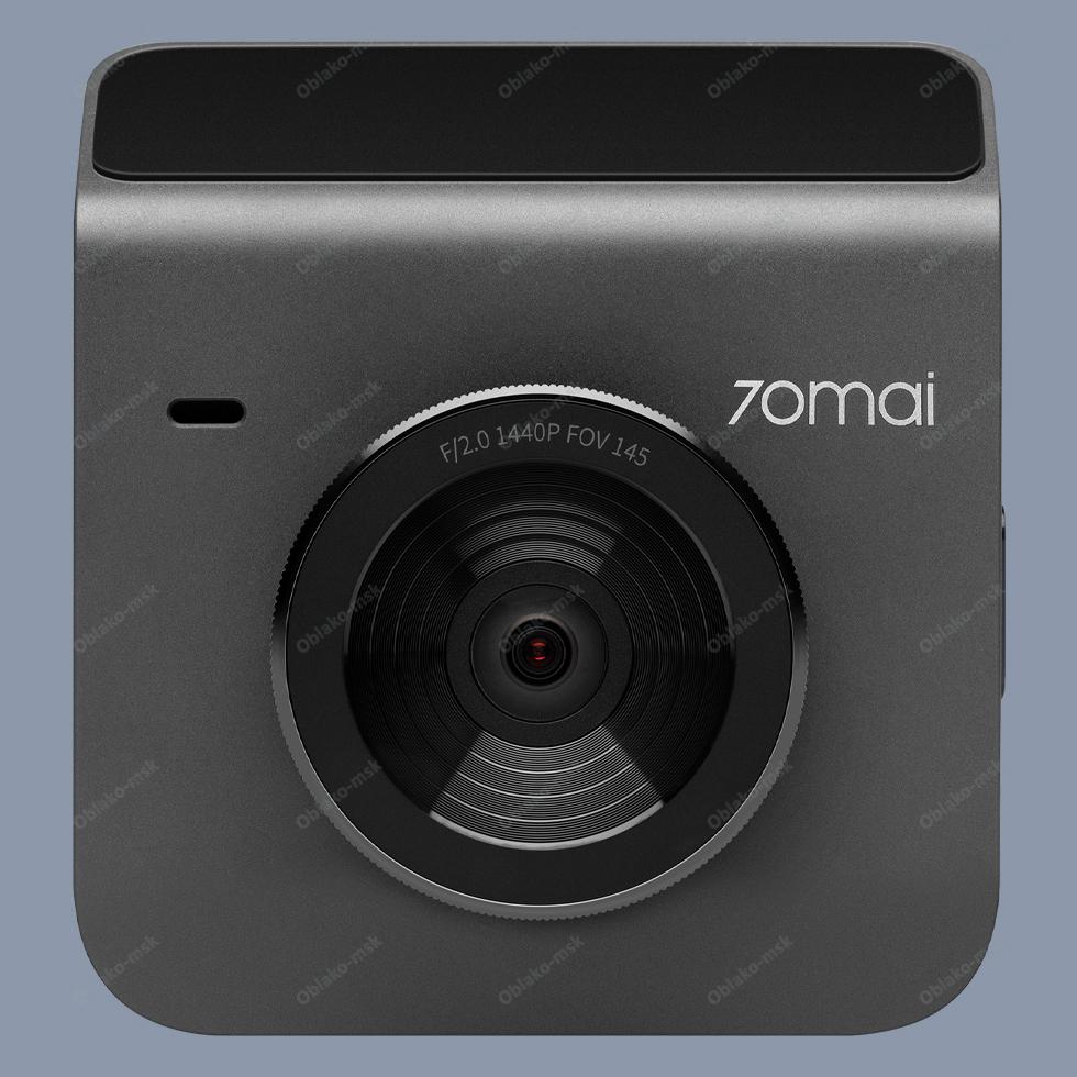 Автомобильный видеорегистратор 70mai Dash Cam A400 RU EAC