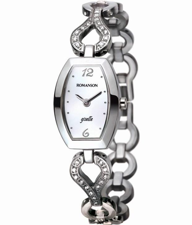 Женские часы Romanson - купить в Казахстане