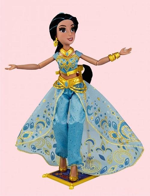 Кукла Жасмин - Королевская коллекция