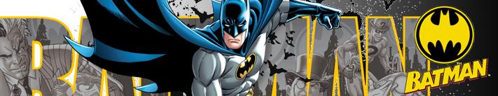 одежда Batman