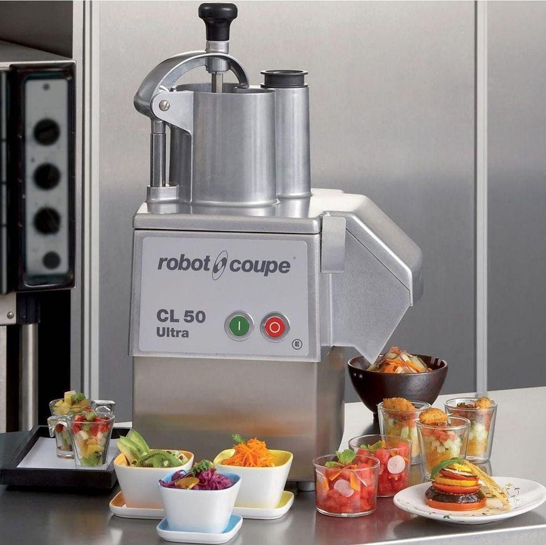 овощерезки Robot Coupe