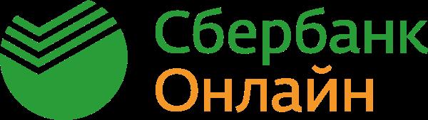Логотип Сбарбанк Онлайн