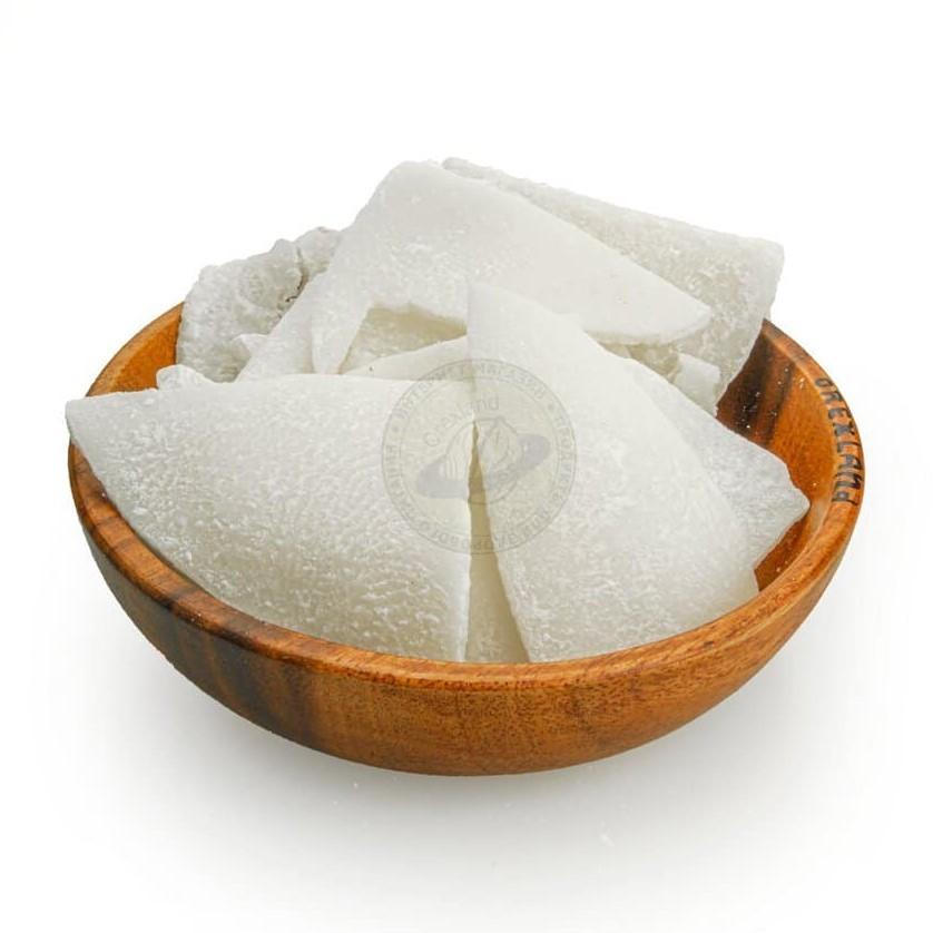 Сушёный кокос