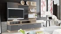 ШЕЛБИ Мебель для гостиной