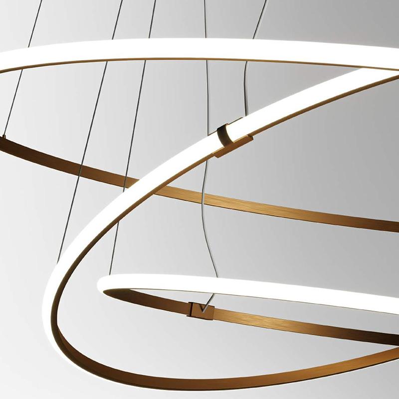 Светильник Olympic от Fabbian