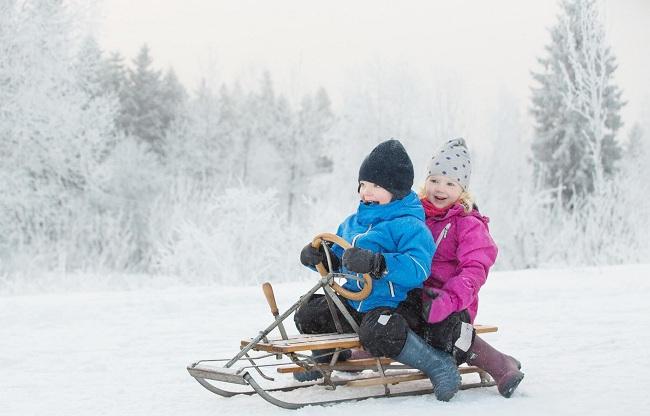 Предзаказ обуви Viking Зима 2019-2020 в интернет-магазине Viking-boots!