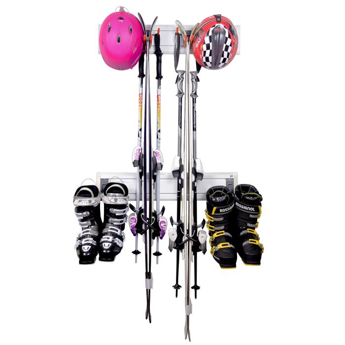 кронштейн для лыж