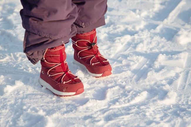 Детская обувь Viking предзаказ в интернет-магазине Viking-boots