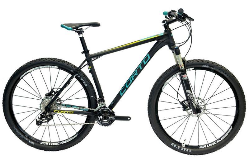 Кросс-кантри велосипед Corto FC729