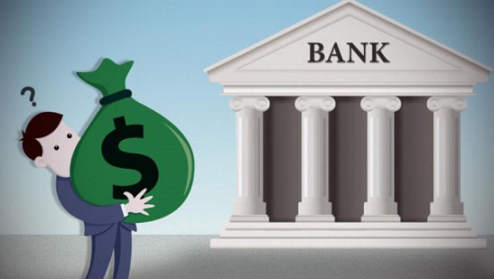 Блокируя счет по собственной инициативе, банк фактически отказывается от клиента