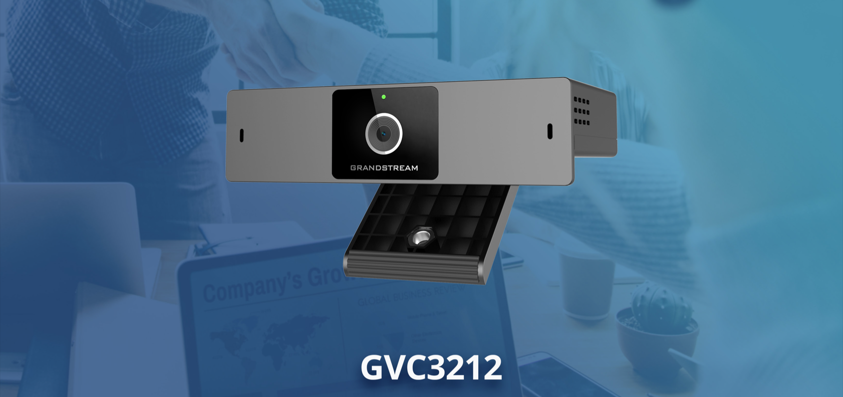Grandstream GVC3212