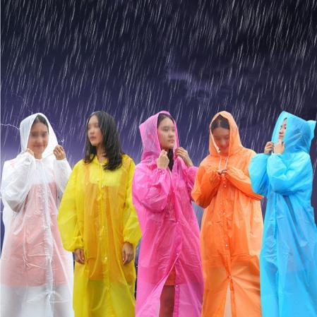 Водонепроницаемые дождевики