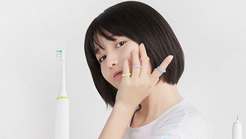 Электрическая зубная щетка Xiaomi Soocare Electric toothbrush Youth Edition