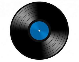 Современная виниловая пластинка. Продажа виниловых пластинок.