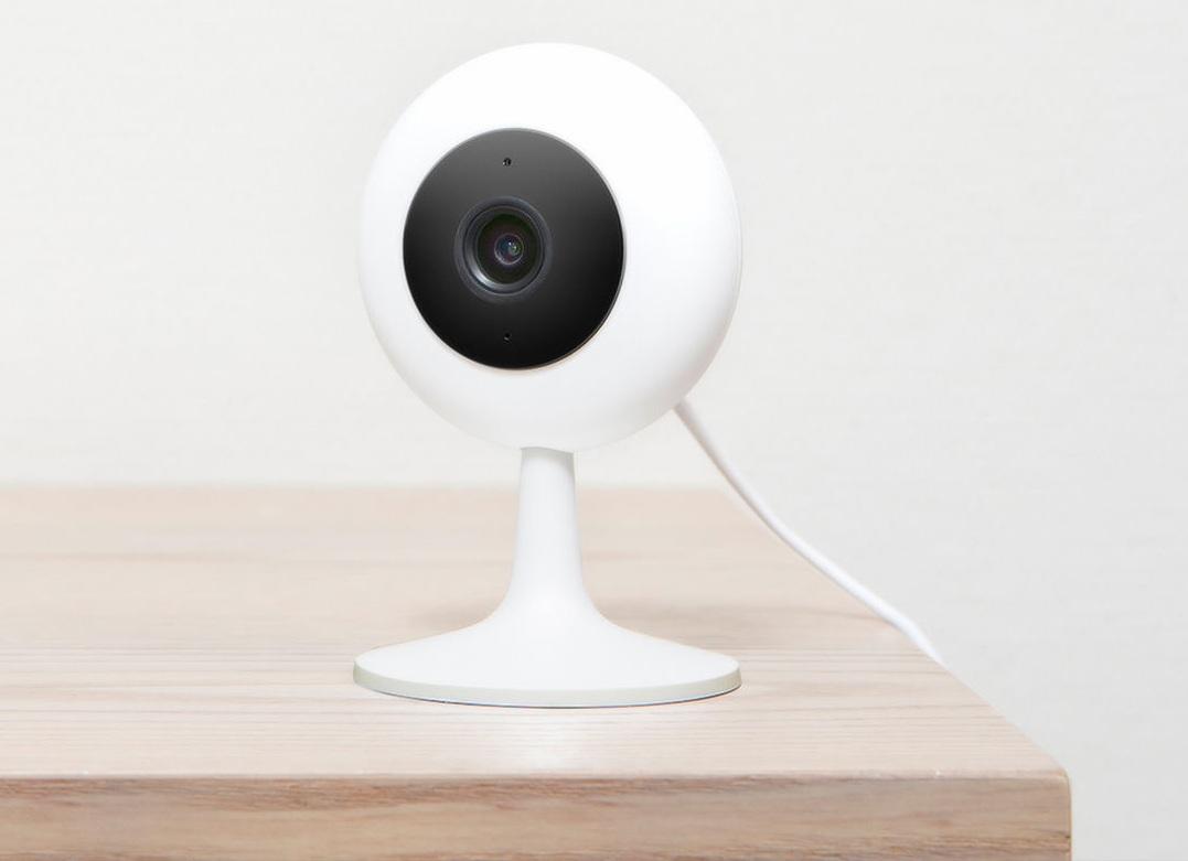 IP-Камера Xiaobai iMi Smart Camera компактная