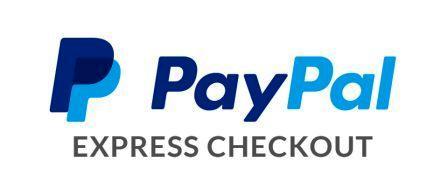 Logo PayPal Express Checkout