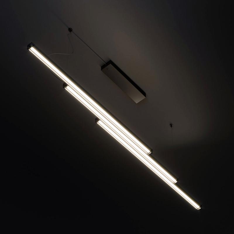 Светильник Light Glide от Fabbian