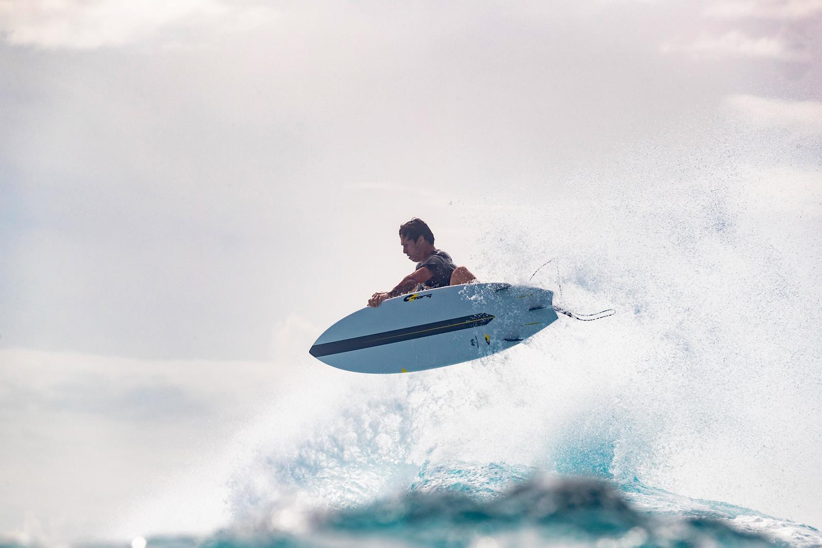 Серфинг доска Torq