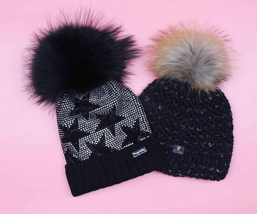 Красивые шапки для подростков 2021
