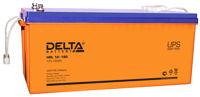 Герметичный свинцово-кислотный аккумулятор Delta HRL 12-180