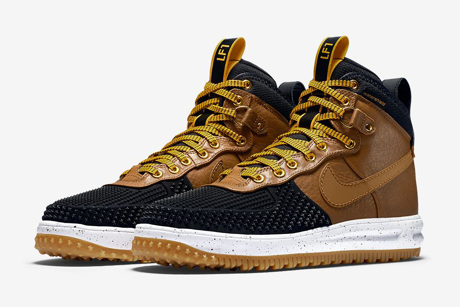 Nike Lunar Force цена