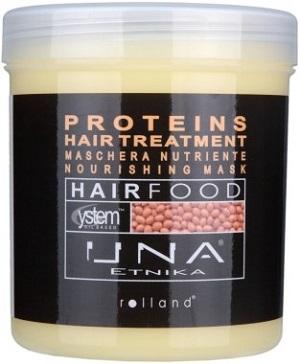 купить Rolland UNA hair food proteins