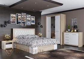 ЛАГУНА-6 Мебель для спальни