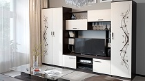 ВЕНЕРА Мебель для гостиной