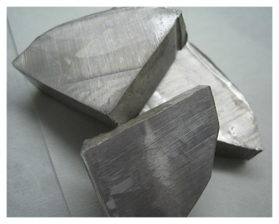 Мелаллический натрий