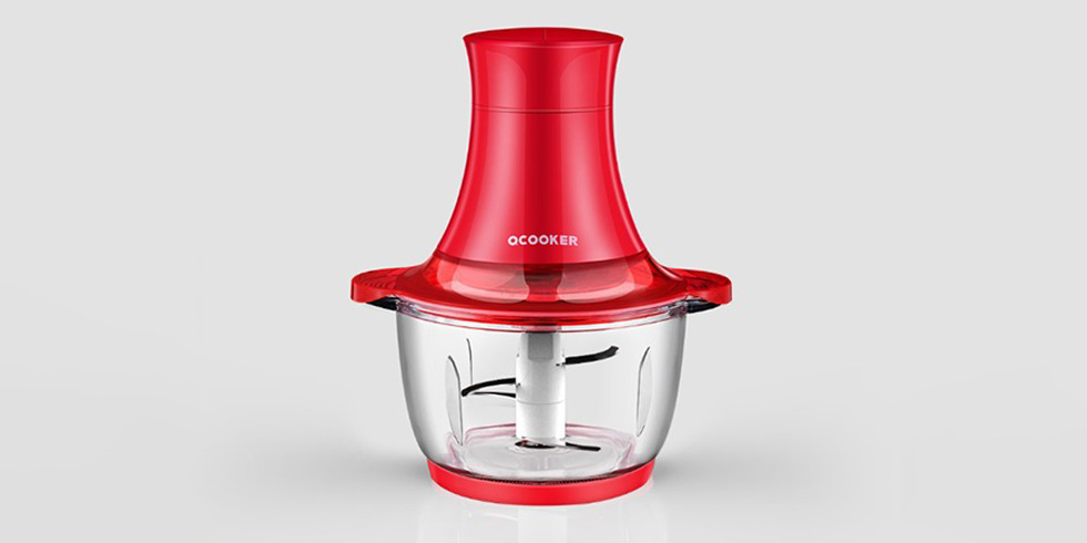 Стационарный блендер Xiaomi Ocooker Circle Kitchen Grinder