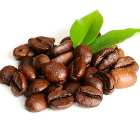 Кофе арабика (Cofféa arábica)