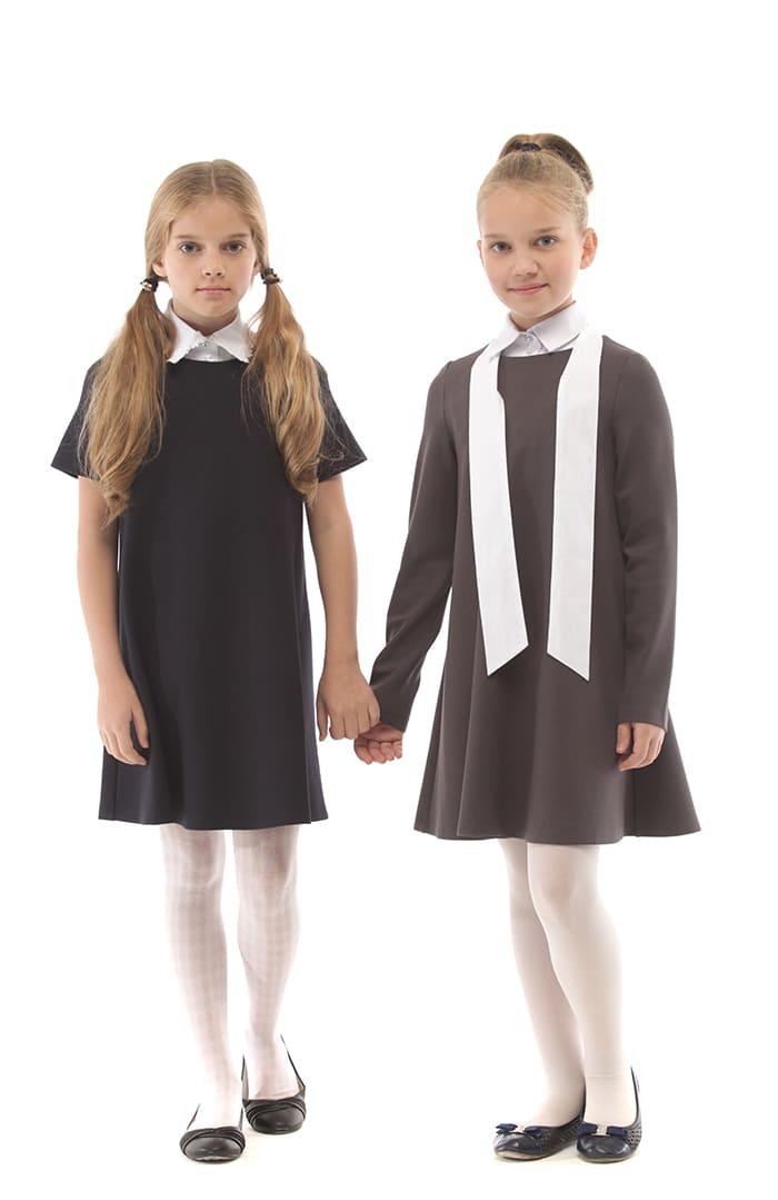 Школьная мода 2021