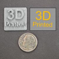 3d принтер не печатает мелкие деали, как подобрать сопло к 3д принтеру