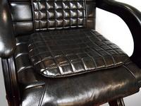 Накидка сиденье кресла EGO