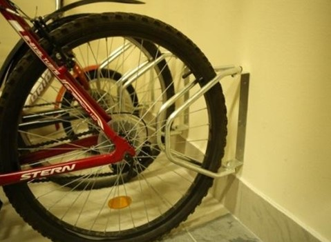подставка под велосипед