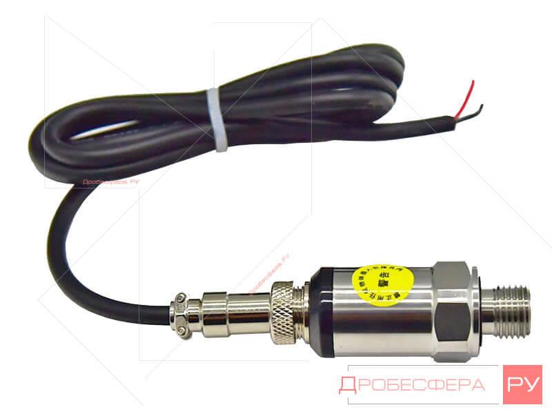 Датчики давления для компрессоров