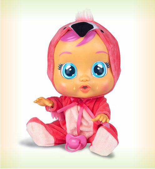 Cry Babies Плачущий младенец Fancy (Фанси)
