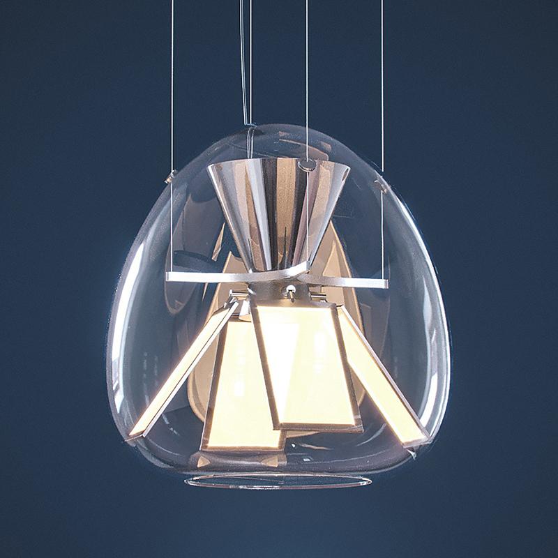 Светильники Harry H от Artemide