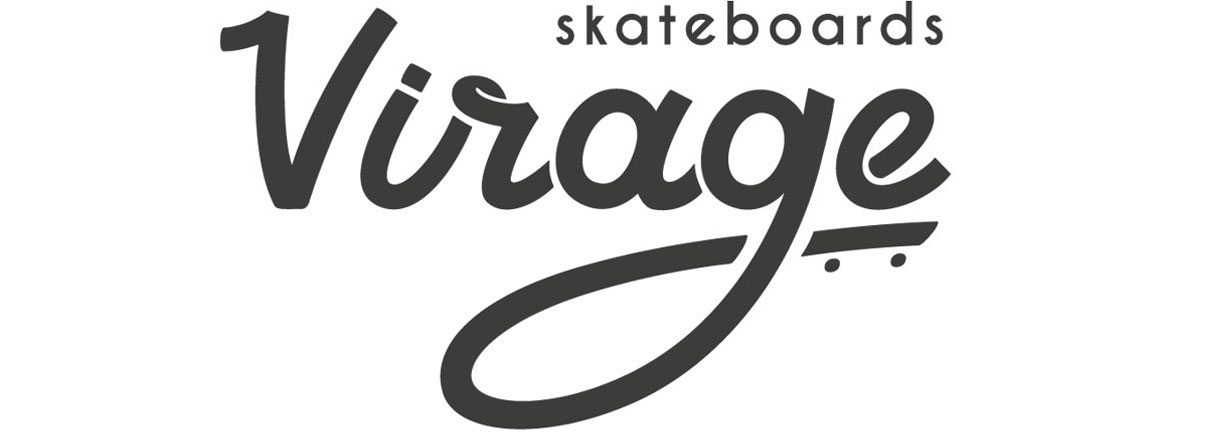 virage skateboards